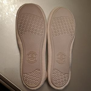 isotoner Shoes - Terry cloth slippers